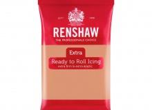 "Renshaw - ΖΑΧΑΡΟΠΑΣΤΑ EXTRA 250gr ΔΕΡΜΑΤΟΣ - ""SKIN TONE Ready to Roll Icing EXTRA"" (κωδ. 1318)"