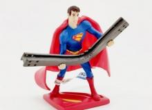 ΔΙΑΚΟΣΜΗΤΙΚΗ ΦΙΓΟΥΡΑ SUPERMAN 7cm (κωδ. 243872)