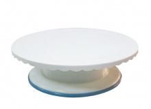 "Wilton ""Cake Turntable"" - ΠΕΡΙΣΤΡΕΦΟΜΕΝΗ ΒΑΣΗ 28cm (κωδ. 3066)"