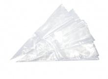 ΚΟΡΝΕ ΣΑΚΟΥΛΑ ΜΙΑΣ ΧΡΗΣΗΣ 40cm σετ 100 (κωδ. 3161)