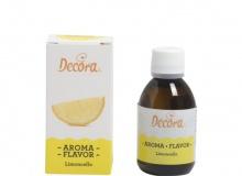 ΑΡΩΜΑ ΛΙΜΟΝΤΣΕΛΟ (Limoncello Flavor) 50gr Decora (κωδ. 5033)
