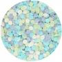 "FunCakes ""Confetti Spring"" - ΚΑΣΚΑΣ ΚΟΝΦΕΤΙ 6mm ΠΑΣΤΕΛ ΧΡΩΜΑΤΑ 60gr (κωδ. 8024)"