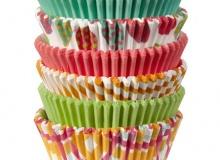 ". Wilton ""Easter Baking Cups"" - ΘΗΚΕΣ ΨΗΣΙΜΑΤΟΣ 50mm ΠΑΣΧΑΛΙΝΑ ΣΧΕΔΙΑ σετ 150 (κωδ. 8302)"
