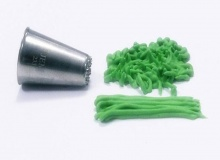 "JEM ""Νο. 233 Small Grass Nozzle"" - ΚΟΡΝΕ ΜΕΤΑΛ. ΓΡΑΣΙΔΙ Νο 233 (κωδ. CD8501)"
